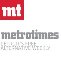 Metro Times June 2013